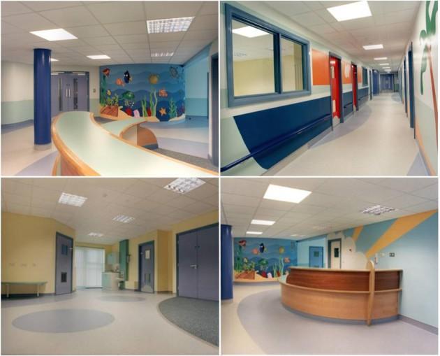 Child Development university of sydney interior design